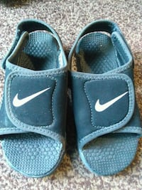 Nike Sandals (Size 10C) Redding, 96001