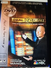 Deal or no Deal pc game Toronto, M6H 3N8