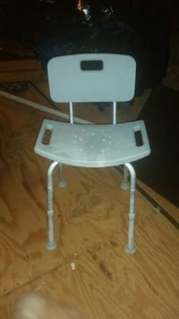 SHower Chairs Memphis
