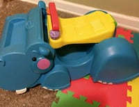Baby car toy Springfield, 22151