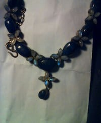 blue beaded neacklace Anaheim, 92802