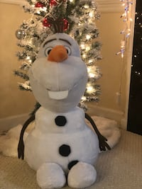 Huge Olaf 2ft  Fairfax, 22030
