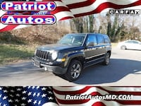 Jeep Patriot 2015 Baltimore