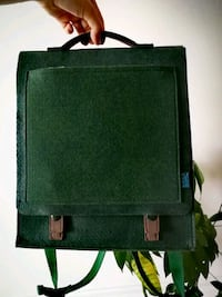MRKT Mateo Mini Backpack Toronto, M2K 0A3