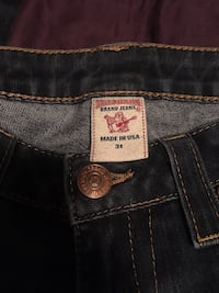 True Religion Ladies Jeans  Edmonton, T6X 0T7