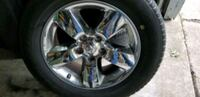 RAM 1500 WHEELS AND TIRES Houston, 77039