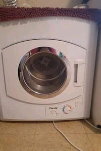 P⁰anda Portable Compact Electric Laundry Manchester, 03103