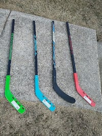 Kids Hockey Sticks Glen Burnie, 21061