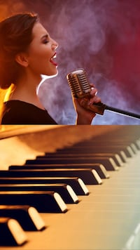 Online Voice or Piano lessons Vancouver, V5W 2Y9