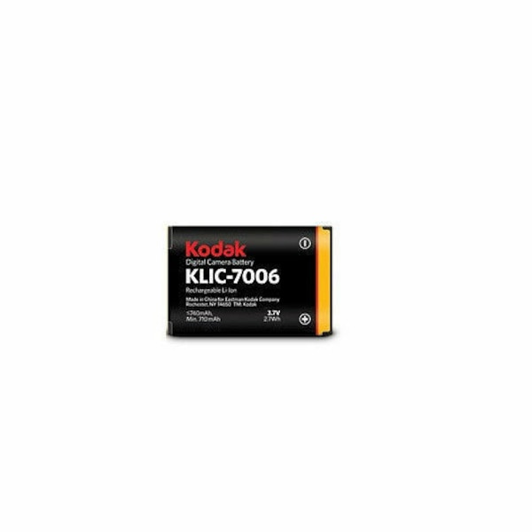 Kodak KLIC-7006 Battery