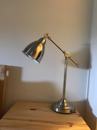 Desk lamp with LED bulb  Baltimore, 21218