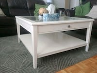 MOVING MUST SELL! Coffee & End Table, & TV Stand Toronto, M9N 3R7