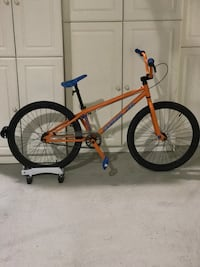"24"" General Lee Bike (DK) Mint Condition One-of-a-kind Clinton, 48036"