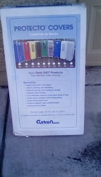 Commercial Food Cover
