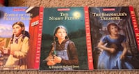 American Girl Mystery books Hopedale, 01747