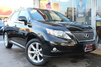 2011 Lexus RX for sale Arlington