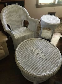 Wicker furniture Virginia Beach