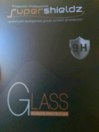 Kyocera hydro shore tempered glass protector Mount Pleasant, 38474