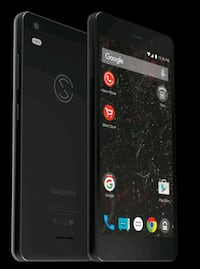 Encrypted Black 2 Phone Edmonton
