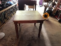 End table Harpers Ferry, 25425