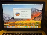 13 inch MacBook Pro Mid - 2010 (Needs a new battery)