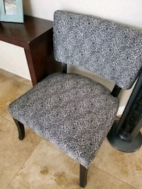 2 accent chairs Henderson, 89074