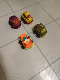 Toddler cars toys  Alexandria, 22306