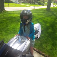 Motorcycle lessons Rockville