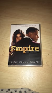 Empire the first season