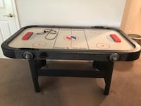 Air hockey table!  Rockville, 20850