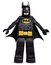 Lego batman costume  St. Thomas, N5P 4L8