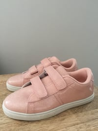 Rosa sneakers / 32  Oslo, 0462