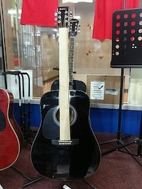 Brand New Madera Acoustic Guitar @ BUY & SELL KINGS (AJAX)