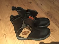 LADIES MOTORCYCLE BOOTS Waterdown, L8B 0M6