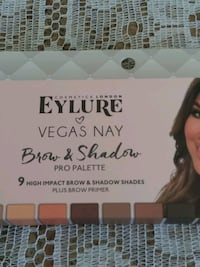 EYLURE VEGAS NAY Brow and Shadow Pro Pallette Nicholasville, 40356