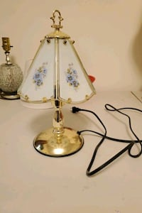 Gorgeous Touch Lamp Revere, 02151
