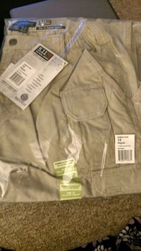 Women's 5.11 Tactical pants size 12 Harpers Ferry, 25425