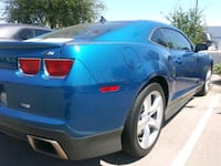 2010 CAMARO / Only $999 down!! Tempe