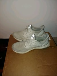 White ultra boost 1.0 WITH BOX