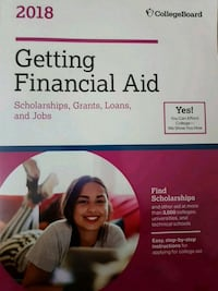 Getting Financial Aid- College Board Mississauga, L5M