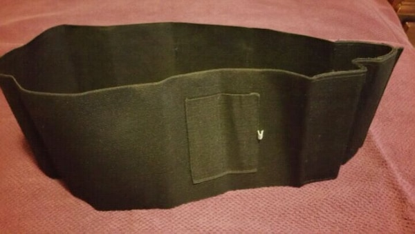 Concealed Carry Belly Band For Ruger, Kahr, Berett