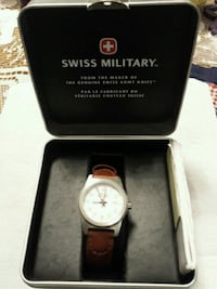Swiss Military Ladies watch 552 km