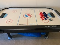 Regulation Size Air Hockey Table Woodbridge, 22192