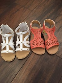 Toddler sandals size 7 Thousand Oaks, 91360