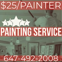 Wallpaper removal Brampton