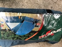 Sportek 4 person Dome Tent