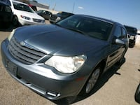 Chrysler - Sebring - 2010 North Las Vegas