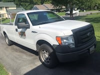 Ford - F-150 - 2010 Bowie