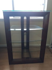 A/V Series 5 Glass Shelf System Greenbelt, 20770