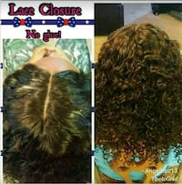 Back to school Licensed Mobile Sew-Ins Virginia Beach